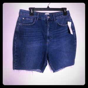 Urban outfitters high waist shorts 31